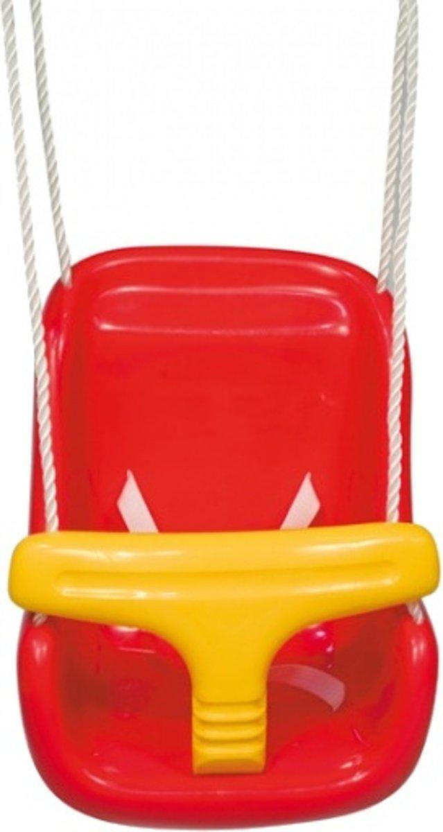 Hörby Bruk Babyschommelzitje Rood kopen