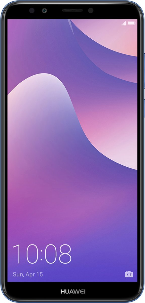 Huawei Y7 Prime 2018 32gb Blauw kopen