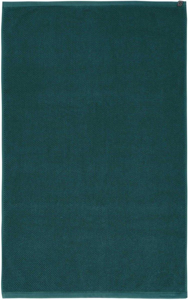 Essenza Connect Organic Uni - Badmat - 60x100 cm - Green kopen