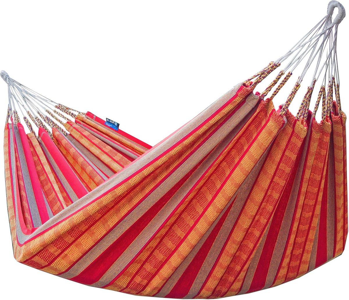 Potenza Pereida Colombiana -Ruime familiehangmat / Hangmat Family ( draagkracht:220 kg)