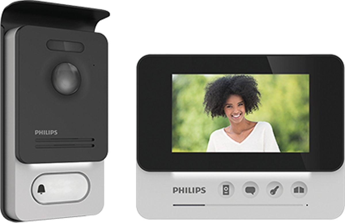 Philips WelcomeEye Compact DES9300 VDP kopen