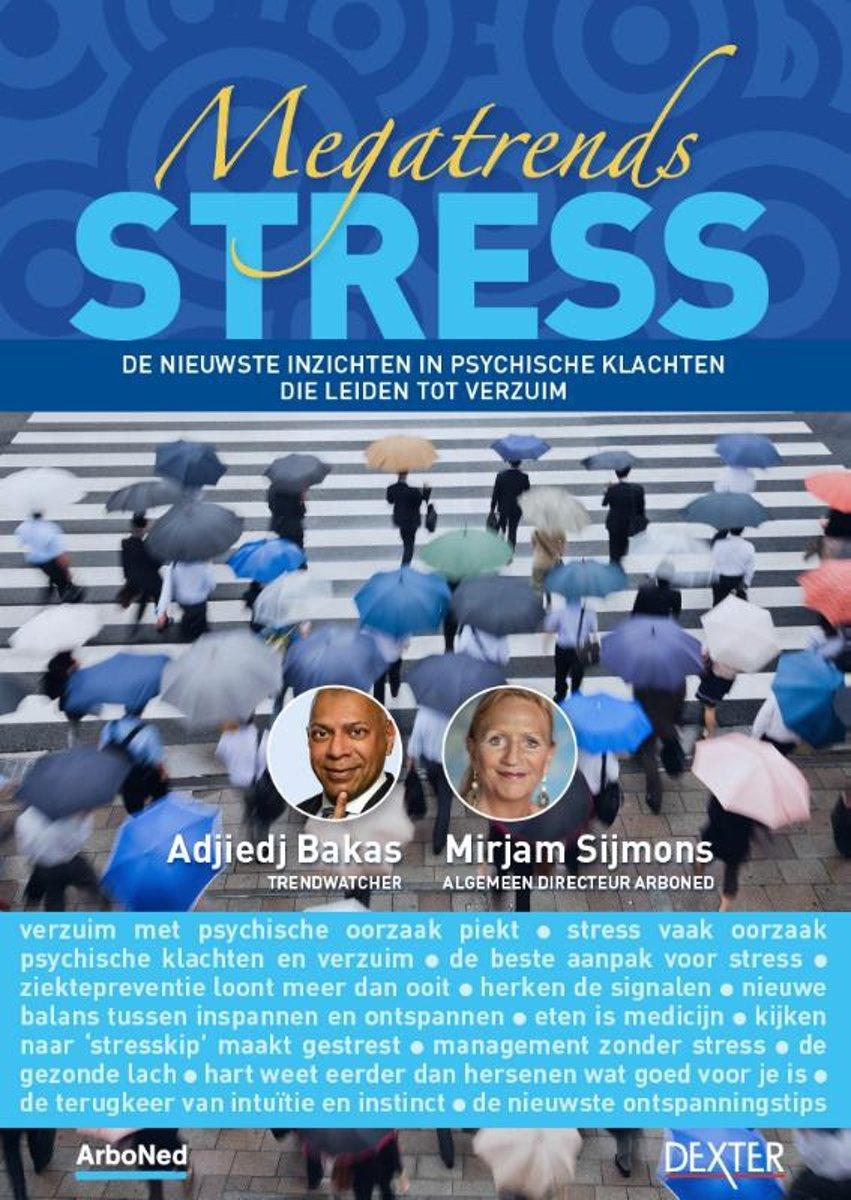 Megatrends stress