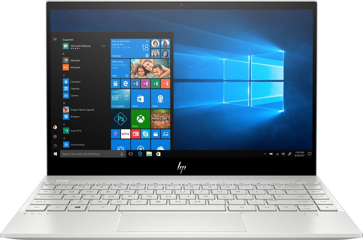 Hp Envy 13 Aq0701nd Laptop 13 Inch