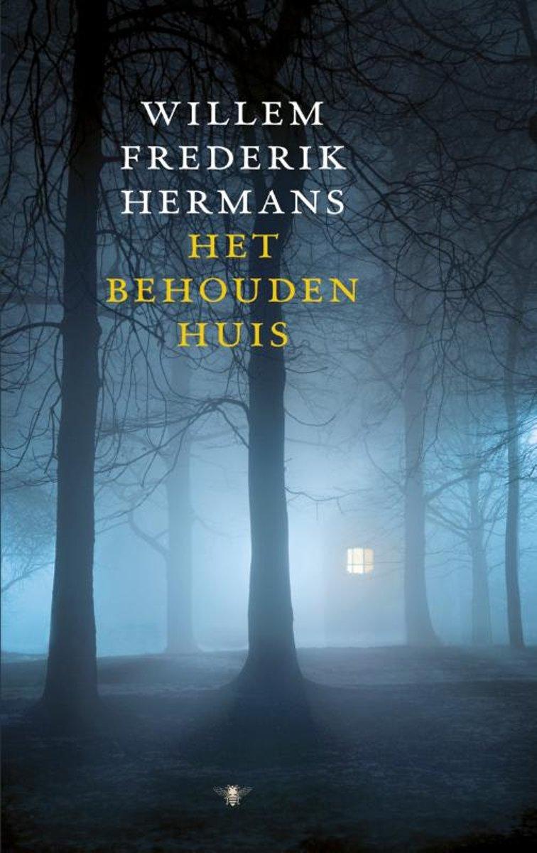 Bolcom Het Behouden Huis Willem Frederik Hermans