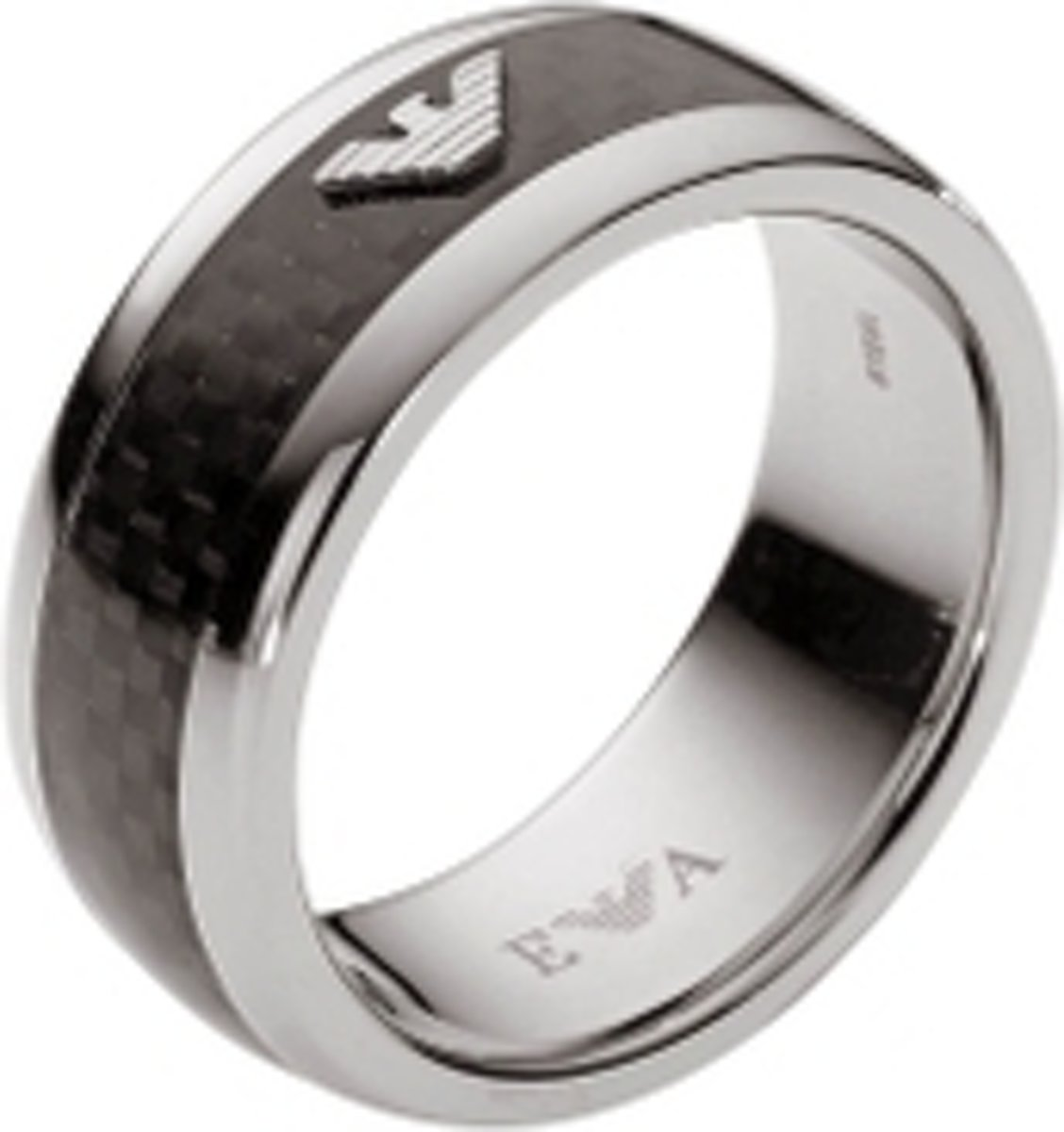 Emporio Armani Mannen Ring EGS1602040 kopen
