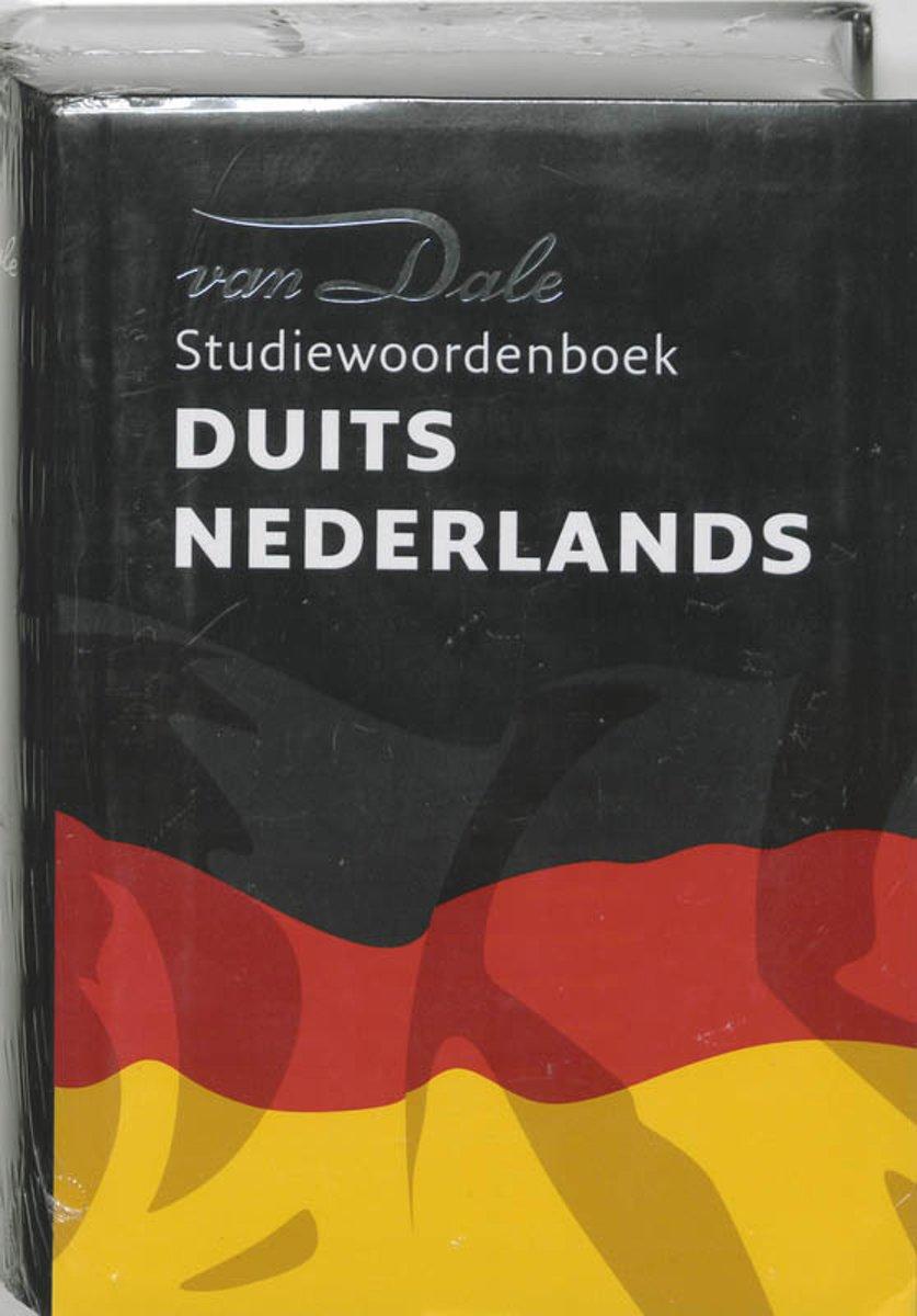 Van Dale Studiewoordenboek ...