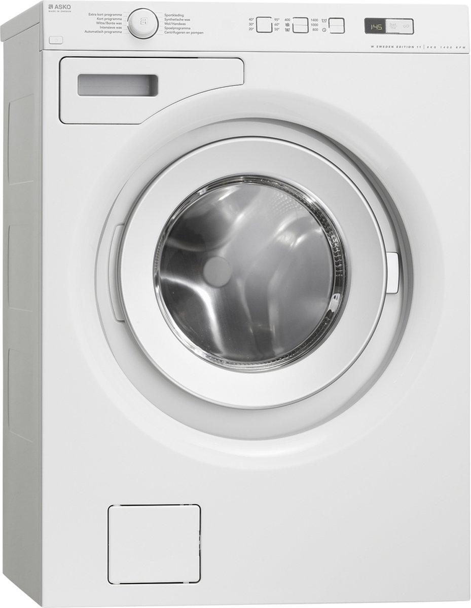 Asko W SWEDEN EDITION - Wasmachine