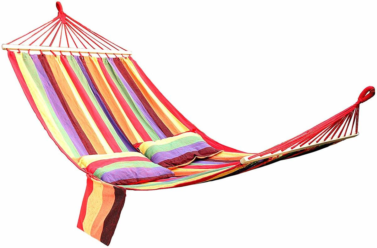 Plant&More - Hangmat - Multi Colour