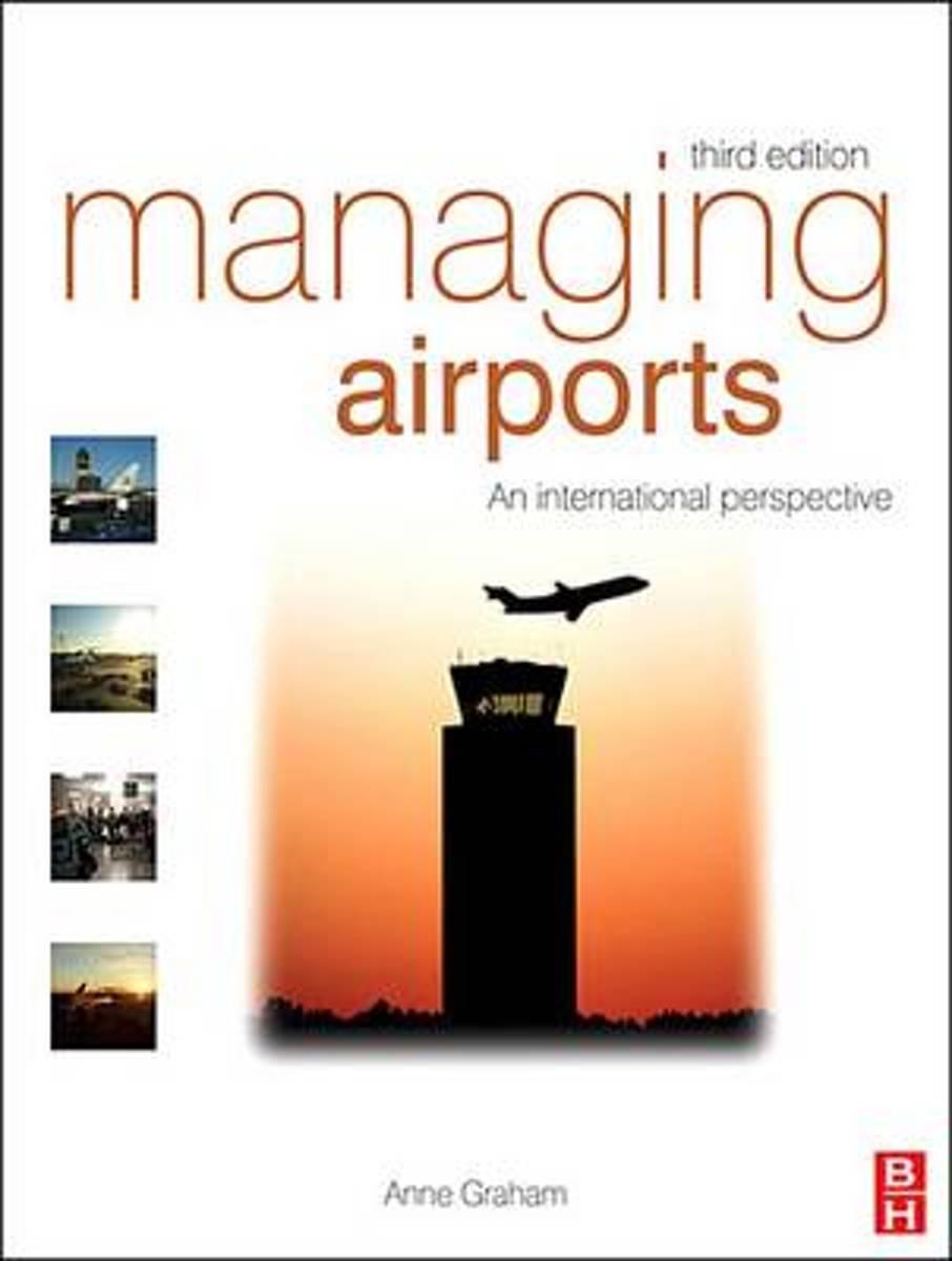 bol.com | Managing Airports (ebook), Anne Graham | 9781136437779 | Boeken