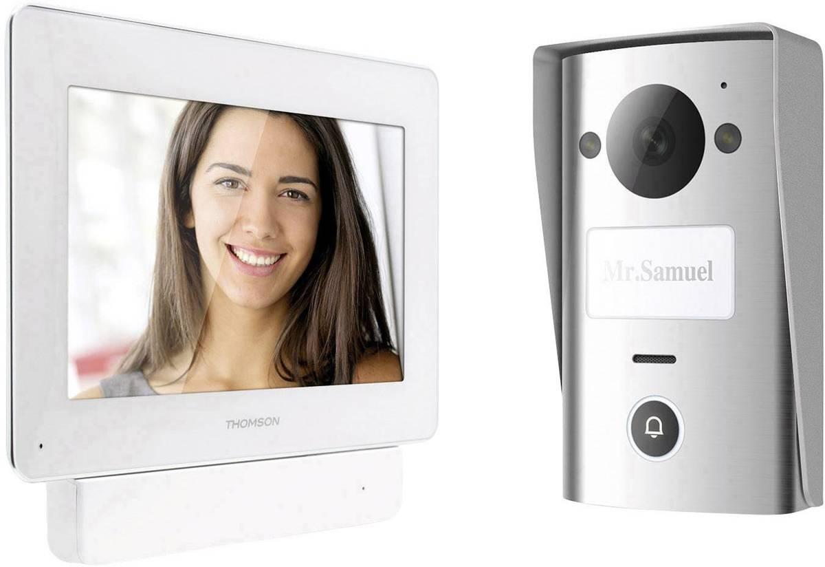 Thomson 512262 intercom met camera kopen