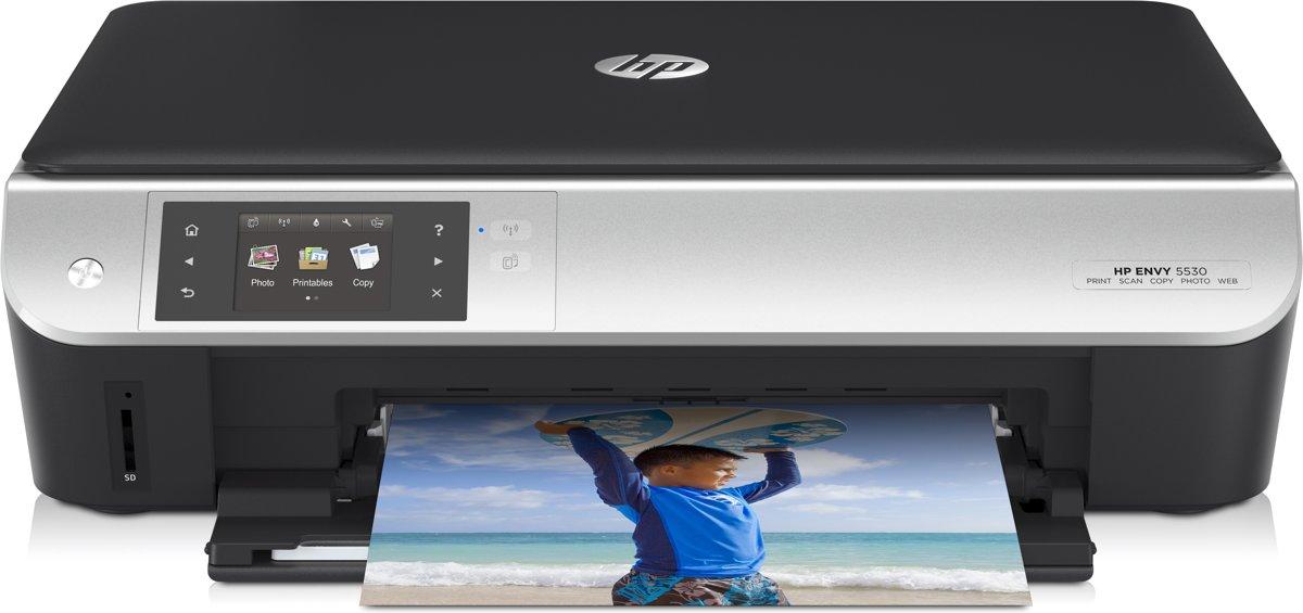 HP ENVY 5530 - e-All-in-One Printer