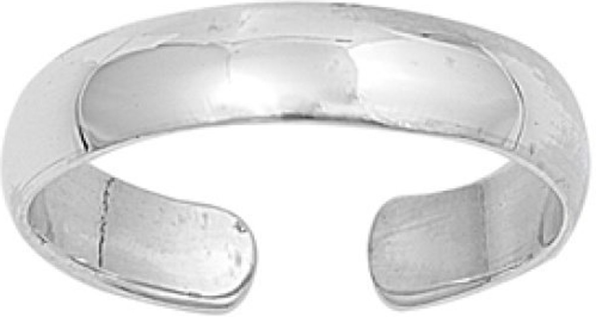 Teenring silver kopen