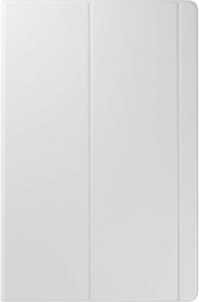 Samsung book cover - voor Samsung Galaxy Tab S5e - Wit kopen