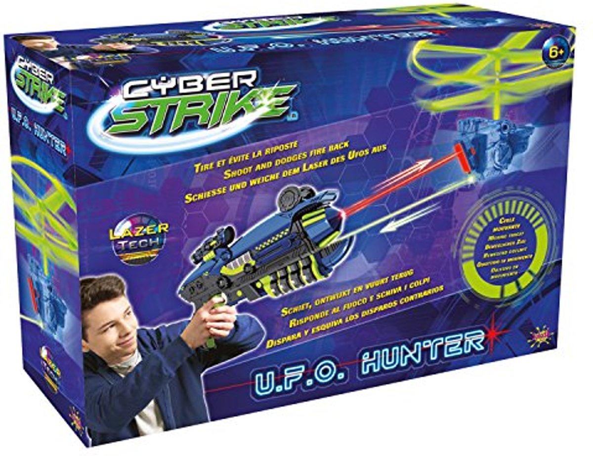 Lazer Tech Cyber Strike U.F.O. Hunter kopen
