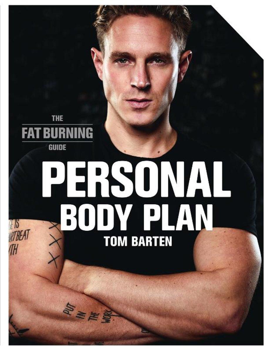 Afbeelding voor Personal Body Plan