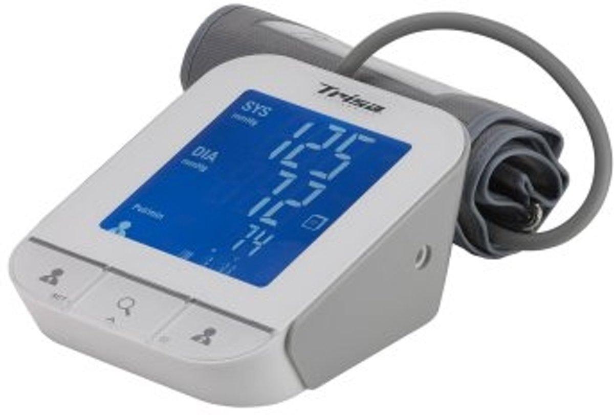 Trisa Electronics Cardio Pro 4.0 Bovenarm Automatisch 2gebruiker(s)