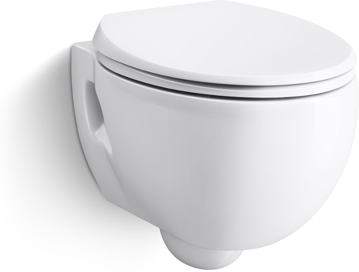 Geberit Hangend Toilet : Bol clasia grifa geberit duofix sigma wit toiletset