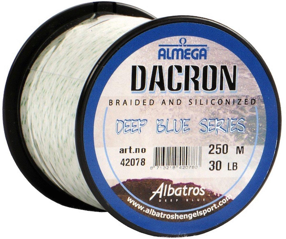 Albatros Almega Dacron - Vislijn - 13.6 kg - 250 m