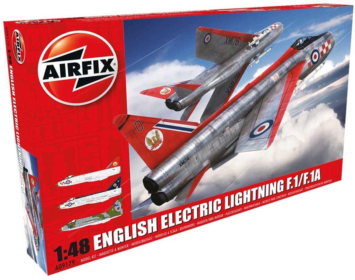 English Electric Lightning (12/15)*