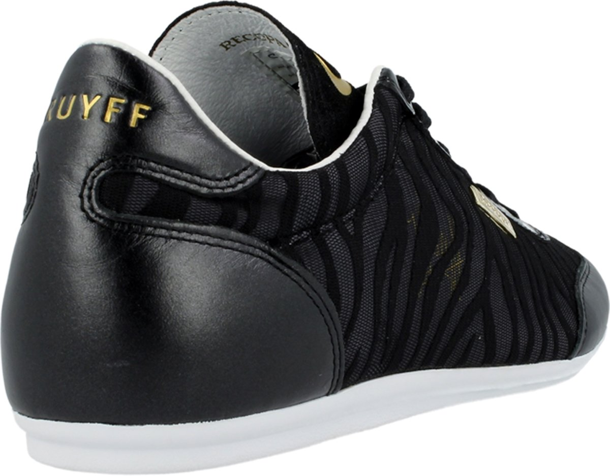 4cbe88fd3fe bol.com   Cruyff Recopa - Sneakers - Dames - Maat 39 - Zwart
