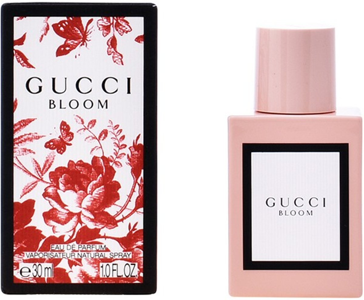 fcd3a0a28b0 bol.com | Gucci Bloom 50 ml - Eau de parfum - Damesparfum