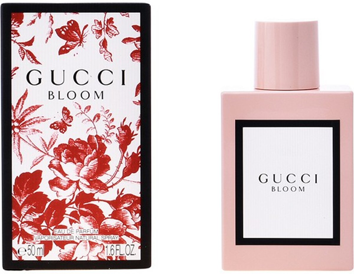 df8c4a31d49 bol.com | Gucci Bloom 50 ml - Eau de parfum - Damesparfum