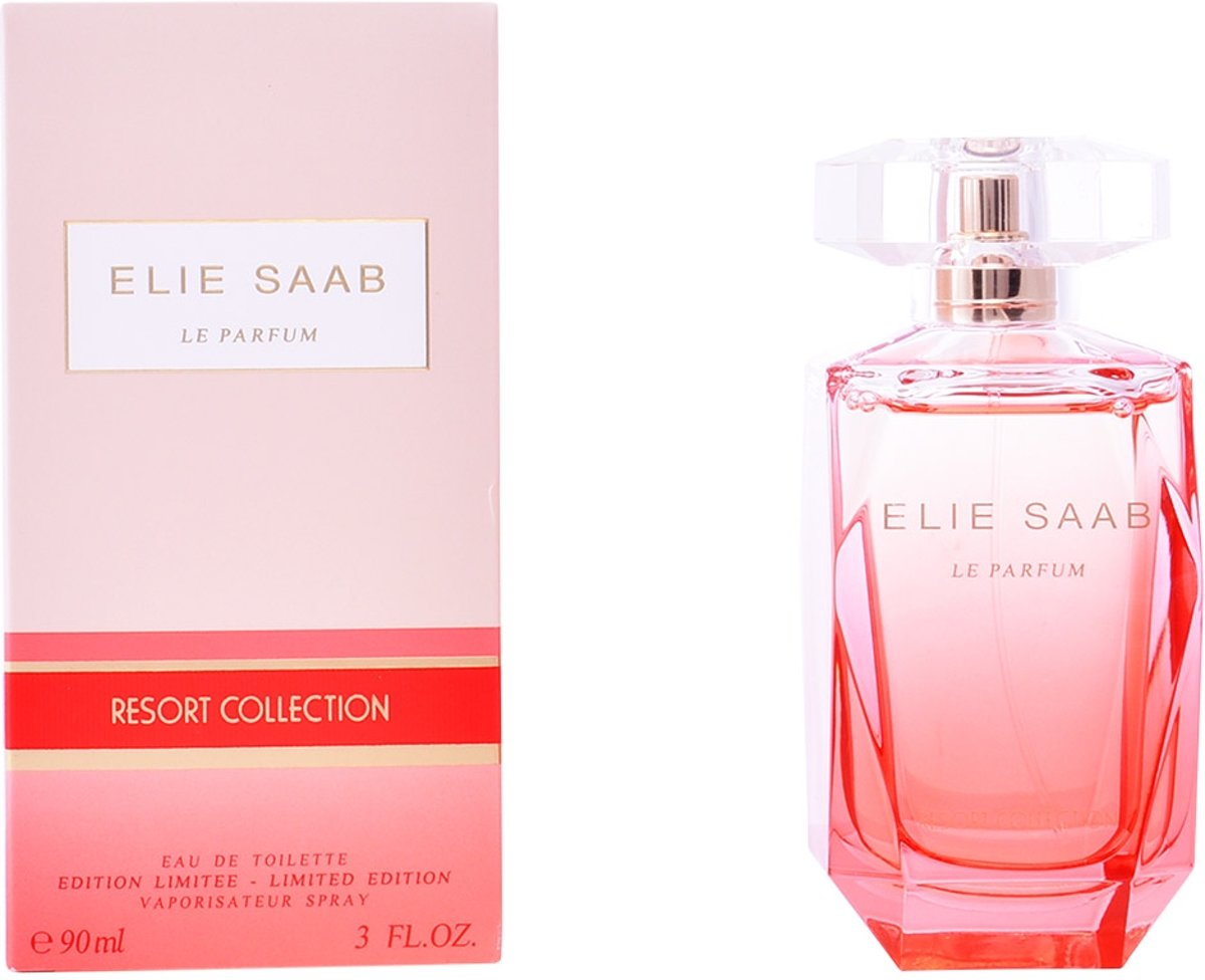 Women's Perfume Elie Saab Resort Collection Elie Saab EDT