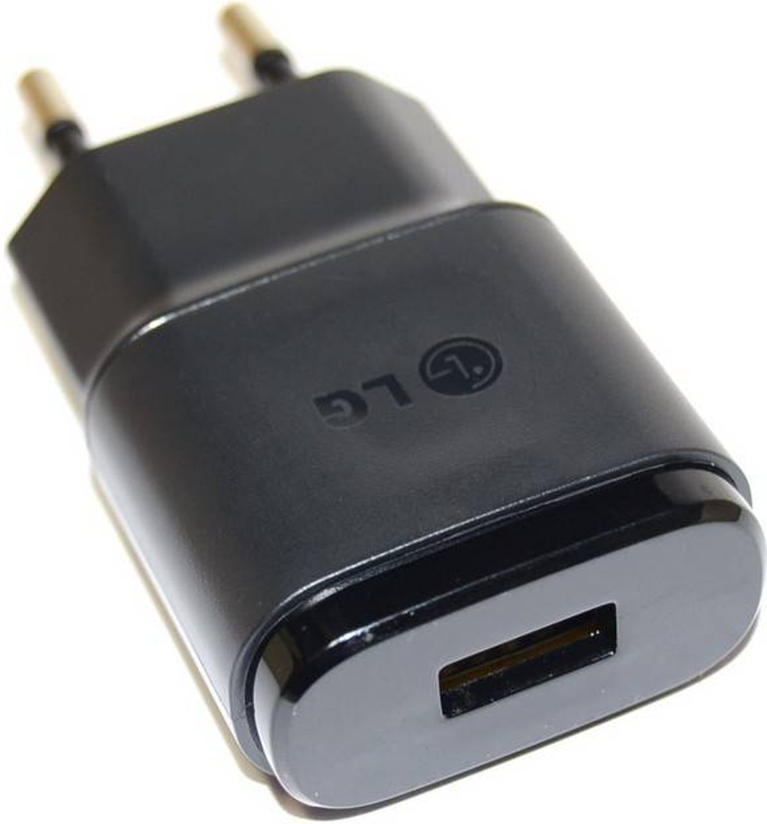 Lg Usb Charger Mcs 02ed Eac Black 475v 085a Eay62709906 Optimus L1 Ii E410 White