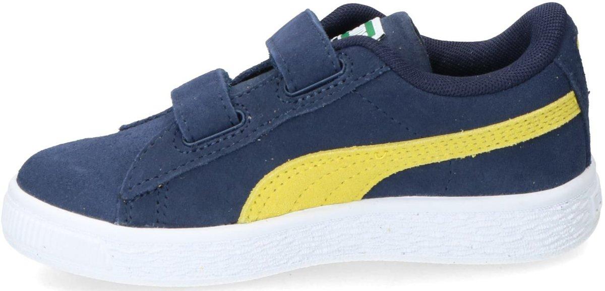e98a201b7fe bol.com | Puma Suede Classic sneaker - Mannen - Maat 35 -