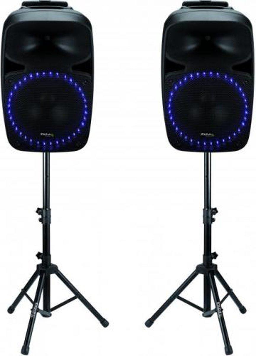 Ibiza Sound Pkg15a Set kopen