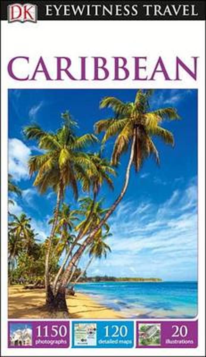 Dk Caribbean Travel Guide