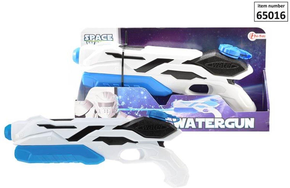 Space Wars watergeweer 39cm