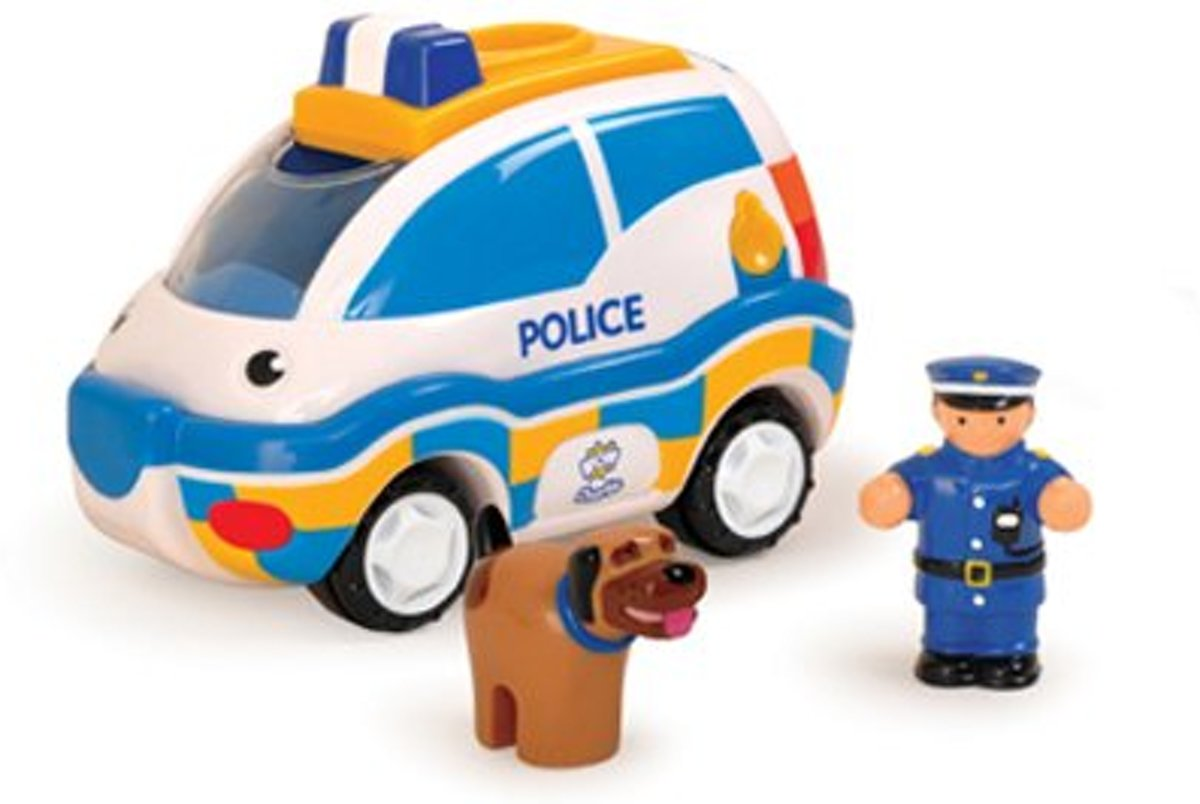 WOW Toys Speelgoedvoertuig Auto Chase Charlie kopen