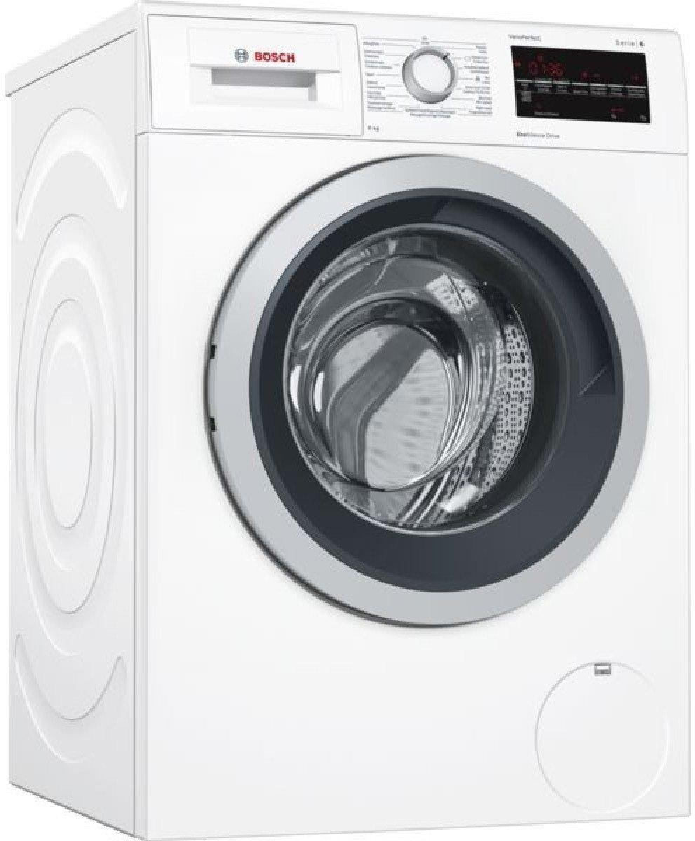 Bosch WAT28463FG Serie 6 - Wasmachine - BE kopen