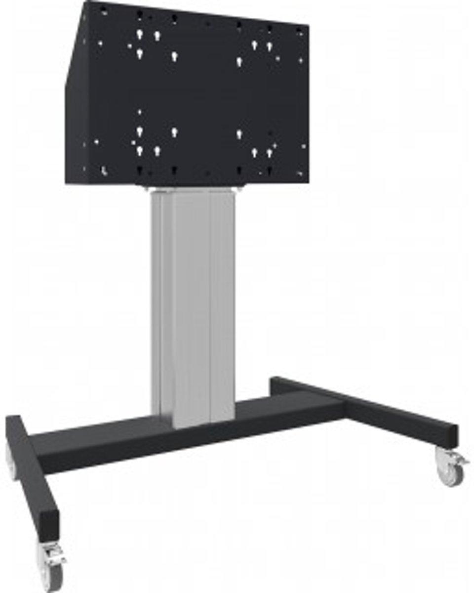 iiyama MD 062B7275 flat panel vloer standaard Zwart, Grijs kopen