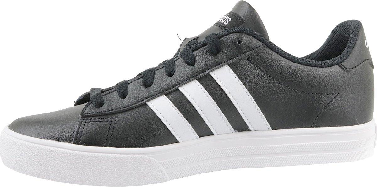 new styles 003e5 701ab bol.com  Adidas Daily 2.0 DB0161, Mannen, Zwart, Sportschoenen maat 45  13 EU