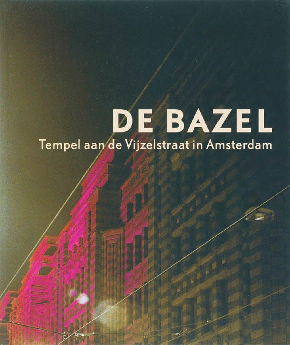 Afbeeldingsresultaat voor de bazel tempel boek