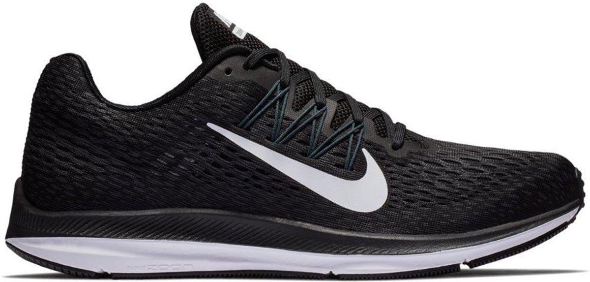 | Nike Zoom Winflo 5 Men Schoenen zwart 44.5