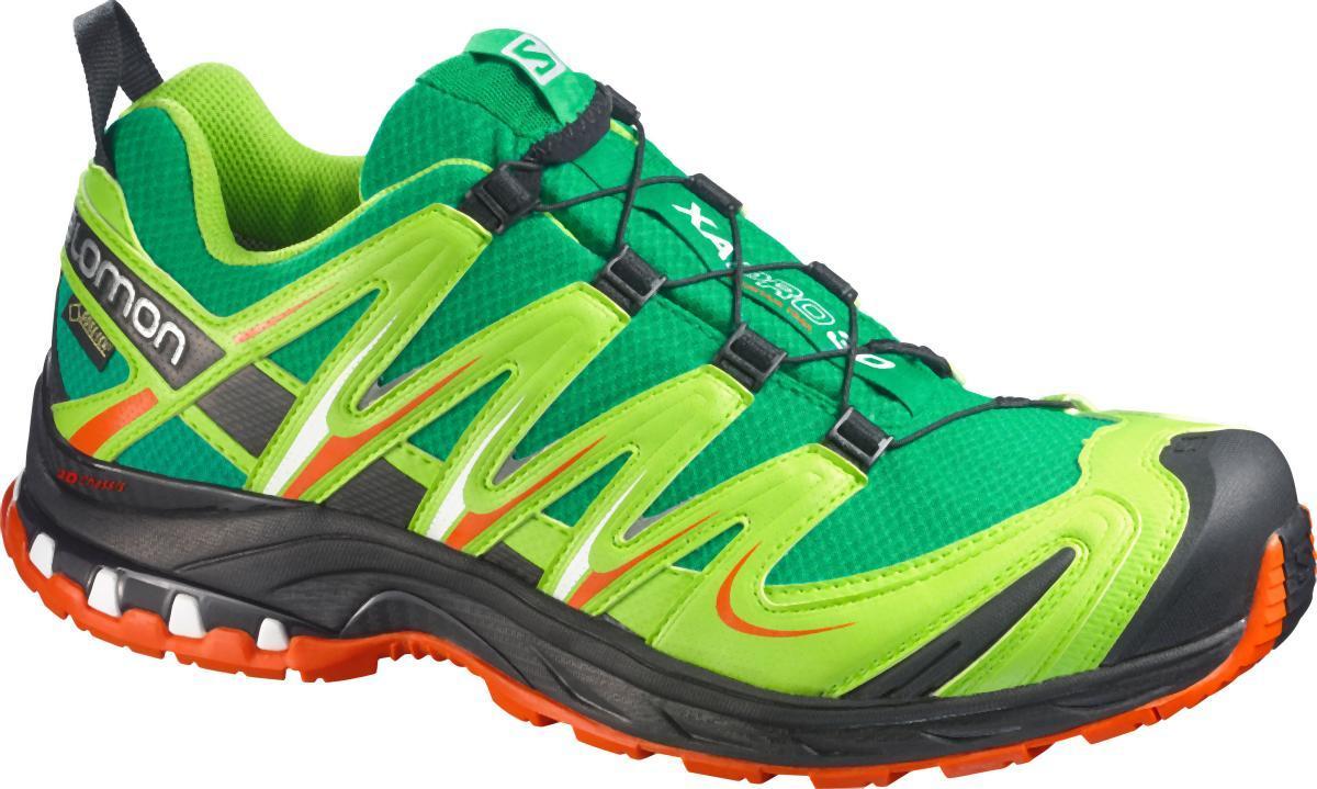 87f3cfe8b8c bol.com   Salomon XA Pro 3D GTX Men's Trail Running Shoes -  Hardloopschoenen - Mannen - Maat.