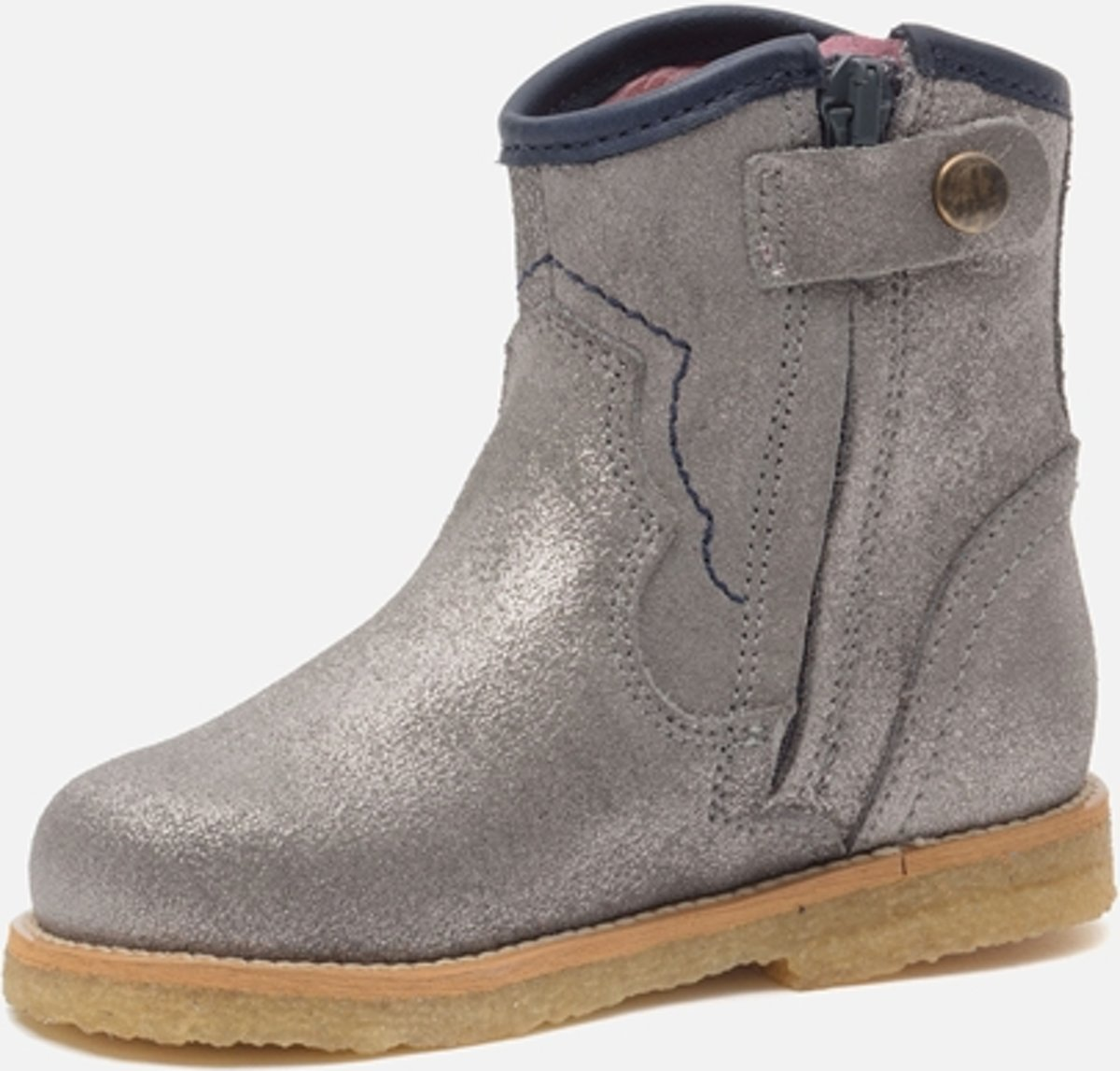 Muyters - Bottes - Taille 26 - Cuir - Blanc cb0nbzUjN