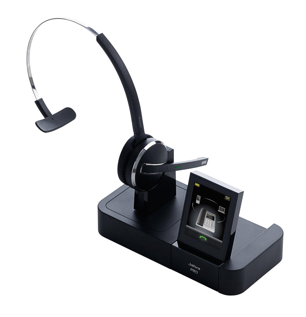 Jabra PRO 9470 - Headset kopen