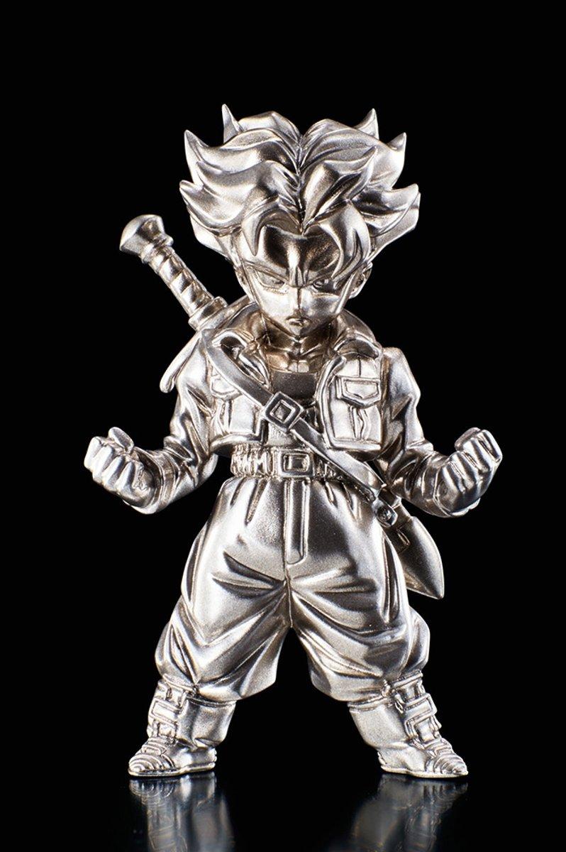 DRAGON BALL Z - Absolute Chogokin - Super Saiyan Trunks (Bandai) kopen