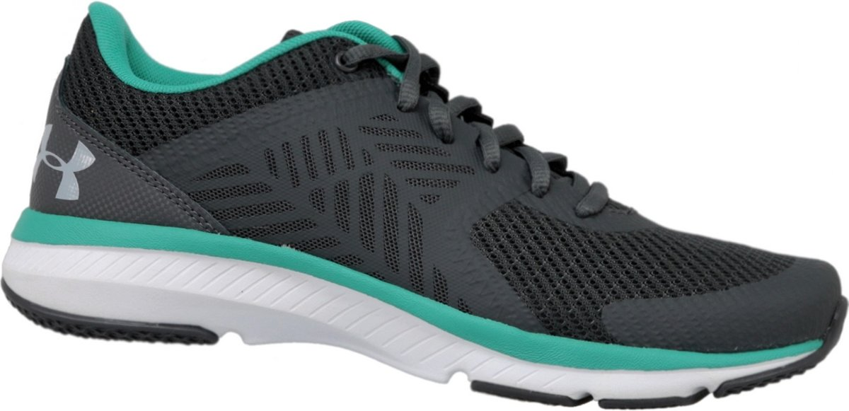 | Under Armour Micro G Press TR 1285804 076, Vrouwen