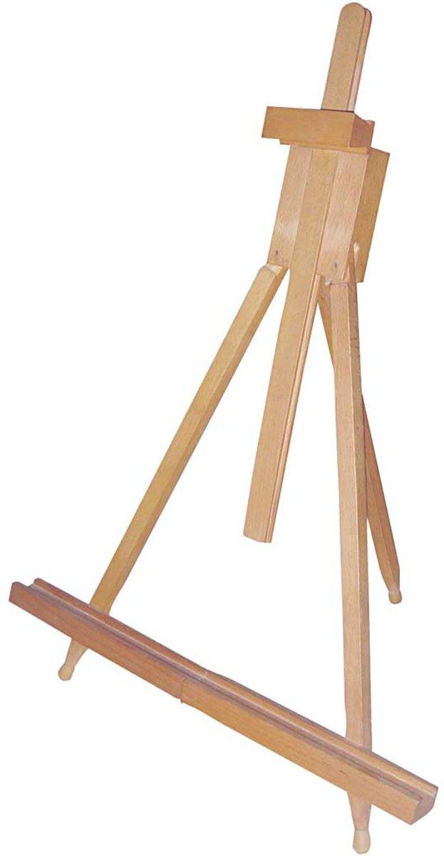 Tafelezel, h: 79 cm, 1 stuk, grenen kopen