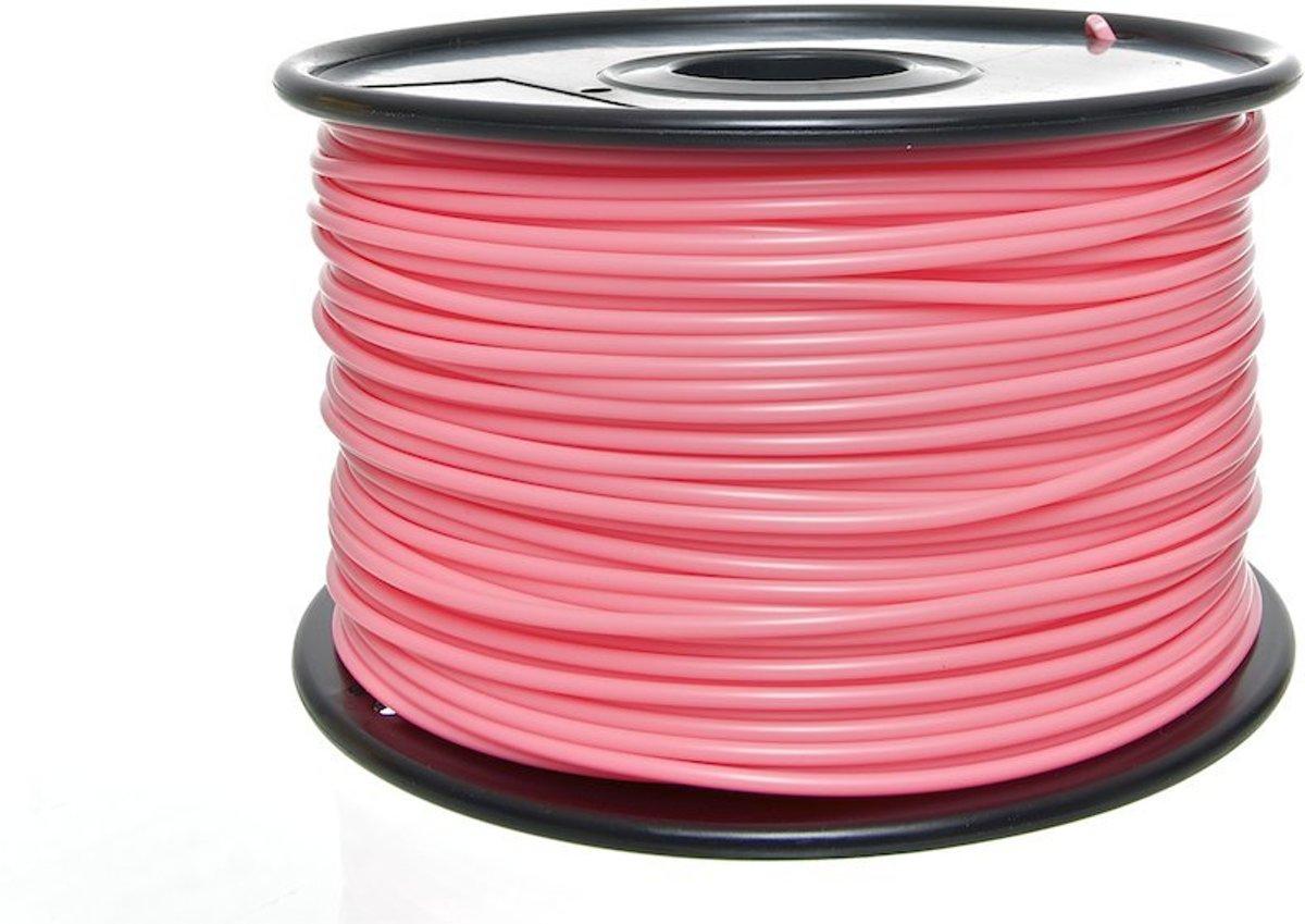 Clp 3D-Filamenten - ABS (1 kg) - roze, 3 mm