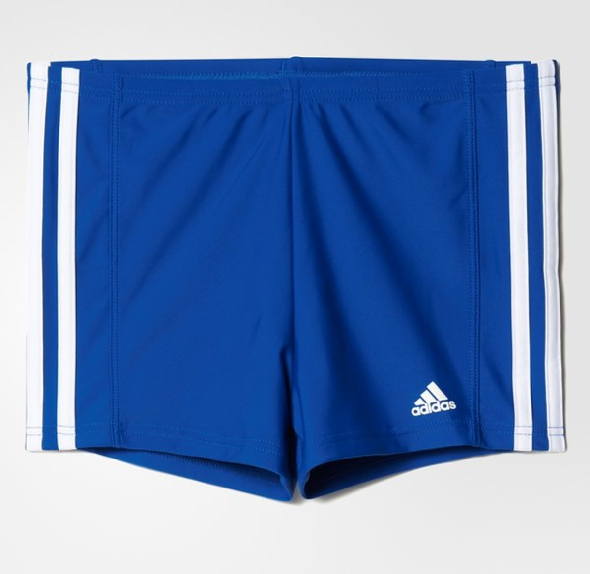 adidas Infinitex Essence Core 3-Stripes Boxer - Zwembroek - Heren - 128 - Collegiate Royal thumbnail