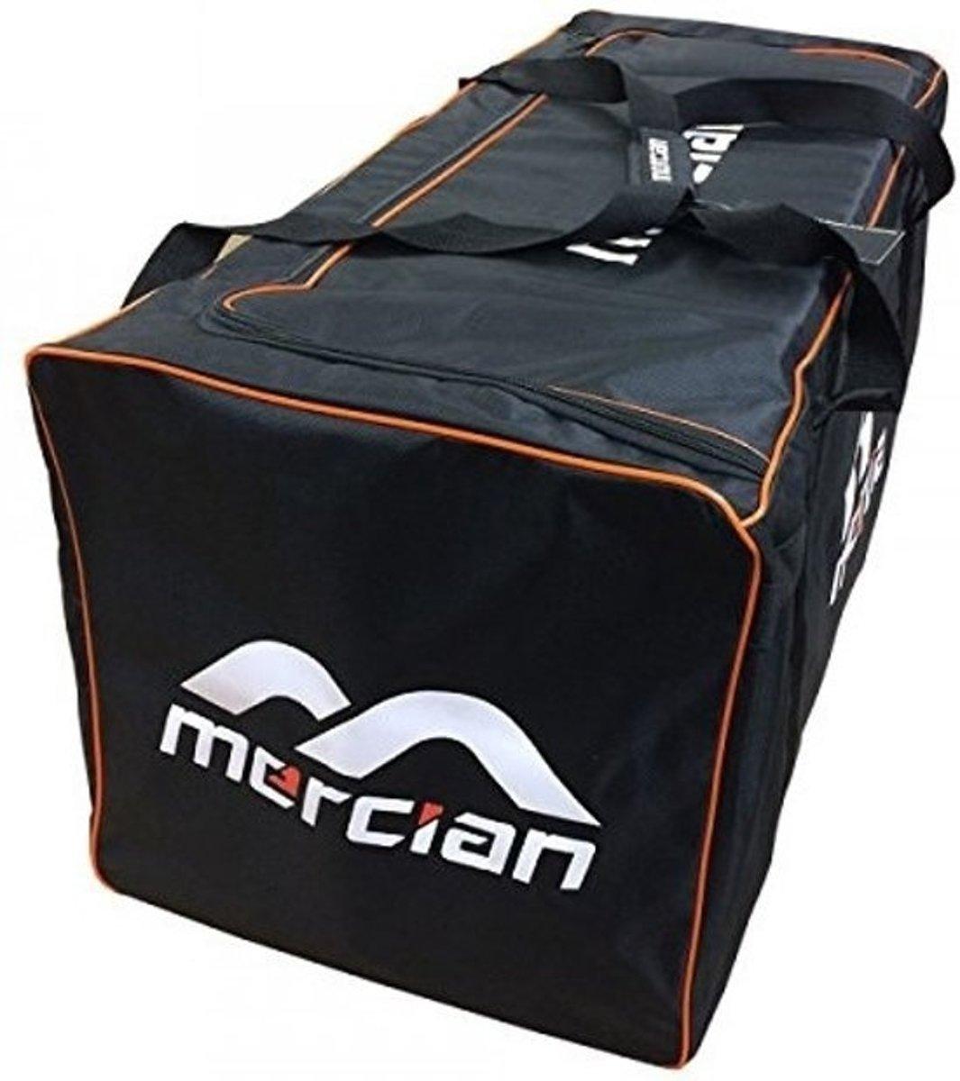 Mercian Sporttas Genesis 0.2 Gk Zwart/oranje 92 X 41 X 41 Cm kopen