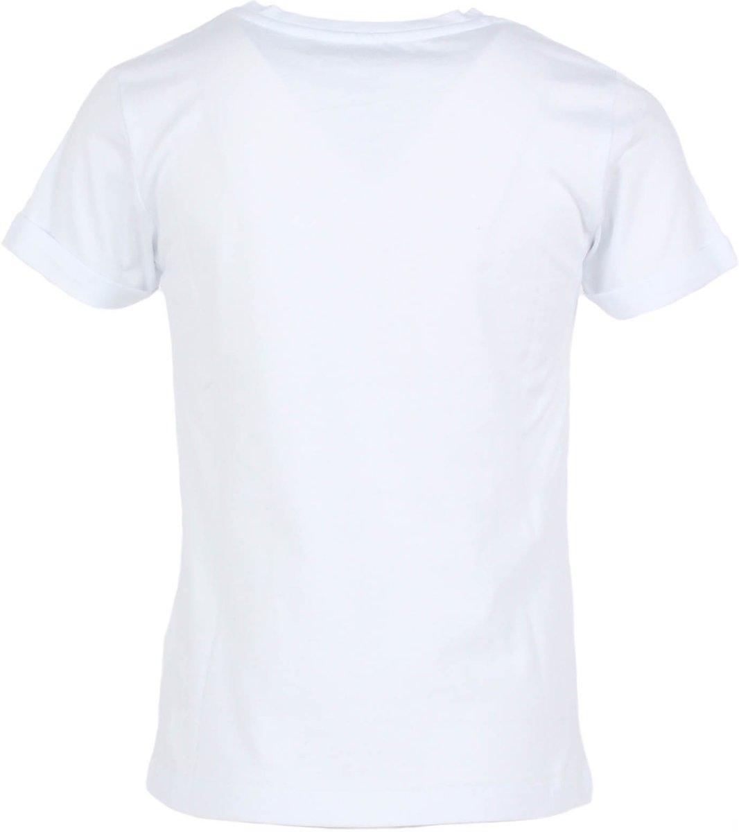 Reiders t shirt all over print Wit S   Damesshirt, T shirts