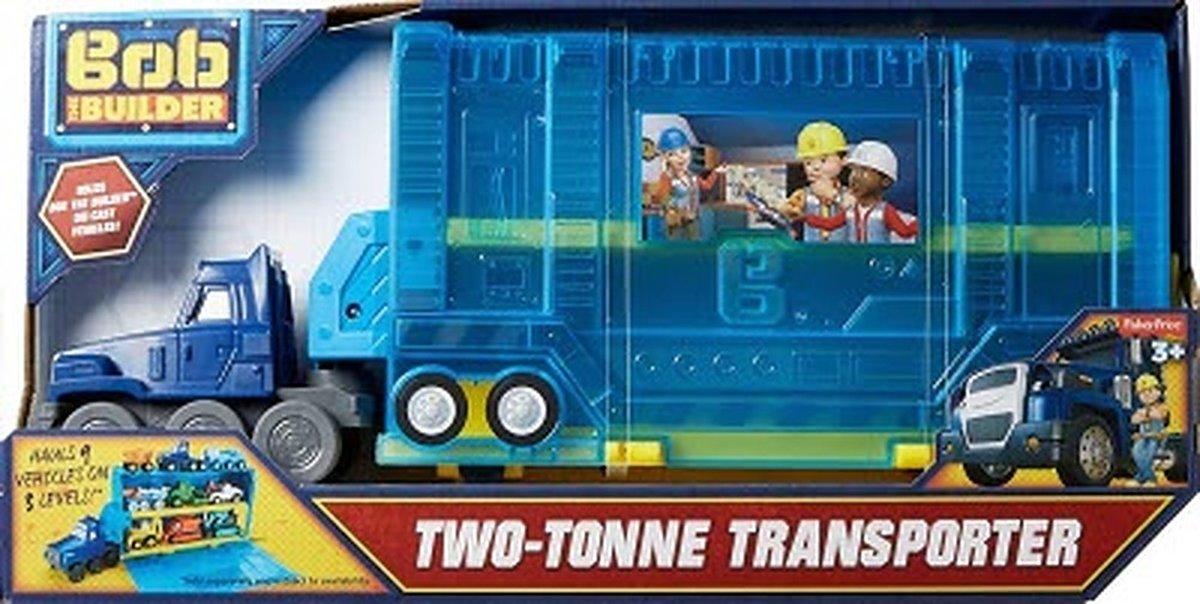 Bob de Bouwer Two Tonne Transporter
