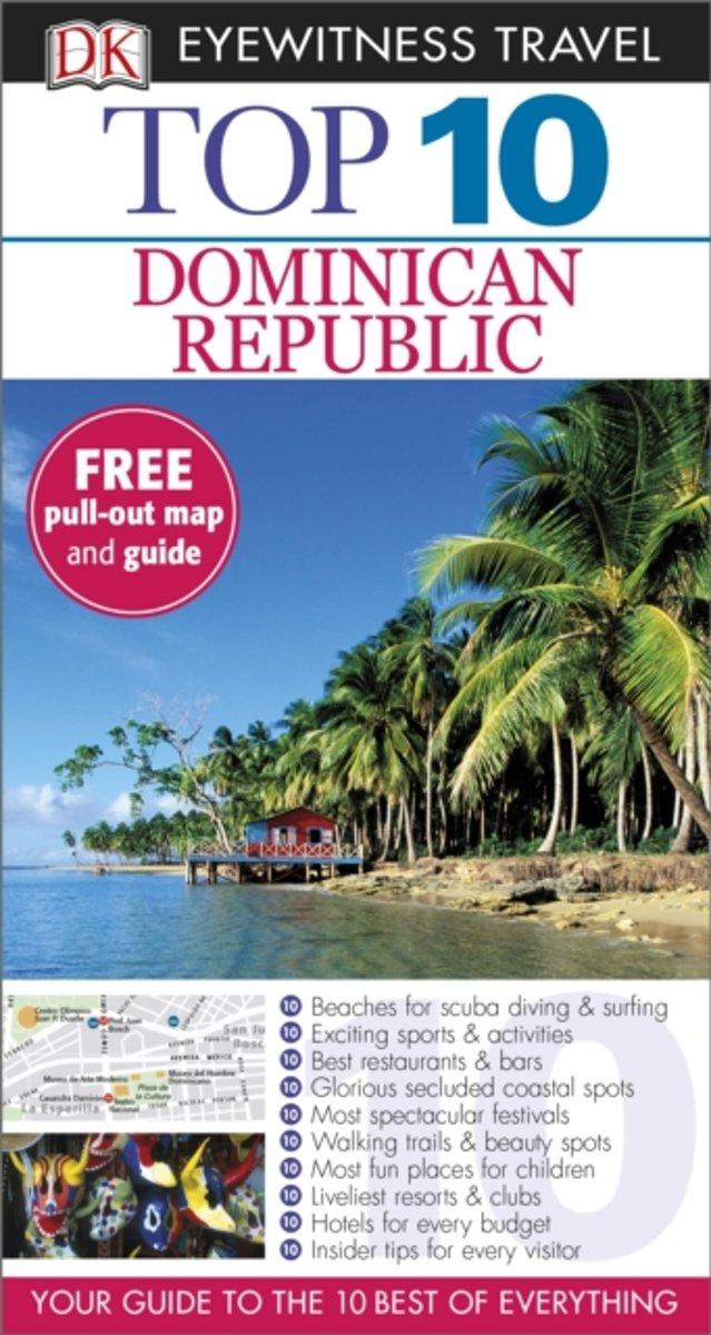 Dominicaanse Republiek reizen dating service
